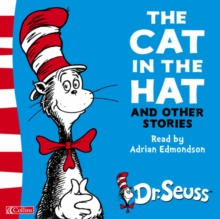 The Cat in the Hat and Other Stories, CD-Audio Book