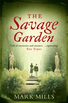 The Savage Garden, Paperback Book