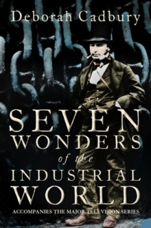 Seven Wonders of the Industrial World, Paperback / softback Book