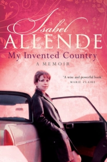 My Invented Country : A Memoir, Paperback / softback Book