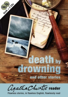 Death by Drowning and Other Stories, Mixed media product Book