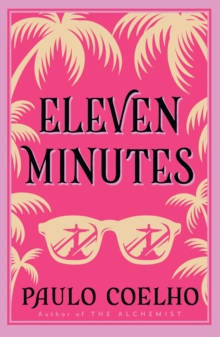 Eleven Minutes, Paperback Book