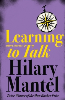 Learning to Talk : Short Stories, Paperback Book