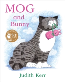 Mog and Bunny, Paperback Book