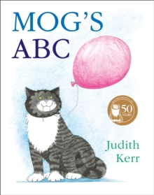Mog's Amazing Birthday Caper : ABC, Mixed media product Book