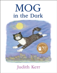 Mog in the Dark, Paperback / softback Book