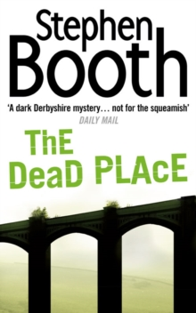 The Dead Place, Paperback / softback Book