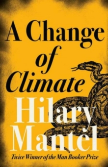 A Change of Climate, Paperback Book