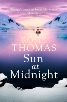 Sun at Midnight, Paperback Book