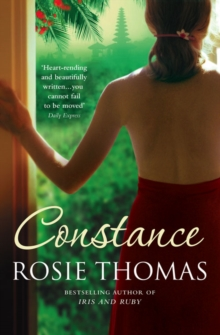 Constance, Paperback Book