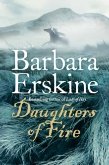 Daughters of Fire, Paperback Book