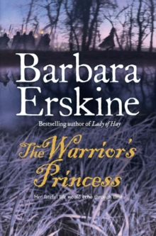 The Warrior's Princess, Paperback Book