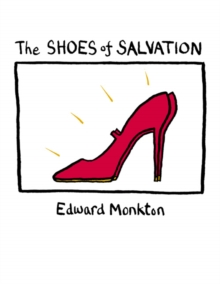 The Shoes of Salvation, Hardback Book