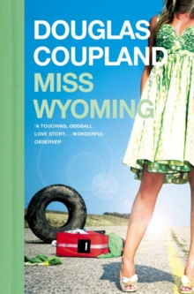 Miss Wyoming, Paperback Book