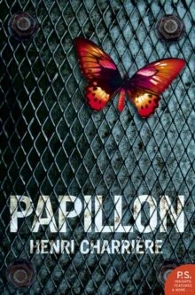 Papillon, Paperback / softback Book