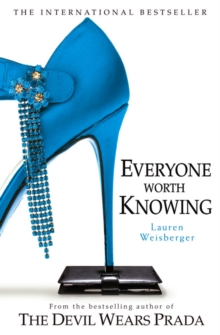 Everyone Worth Knowing, Paperback Book