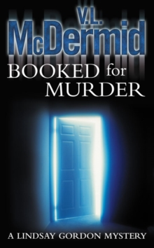 Booked For Murder, Paperback Book