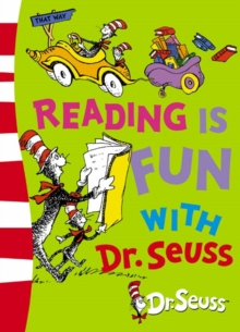 Reading is Fun with Dr. Seuss, Paperback / softback Book