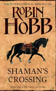 Shaman's Crossing, Paperback Book