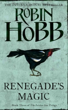 Renegade's Magic, Paperback Book