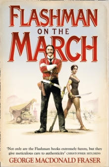 Flashman on the March, Paperback / softback Book