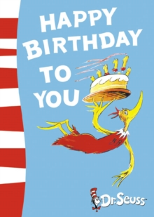 Happy Birthday To You!, Paperback Book