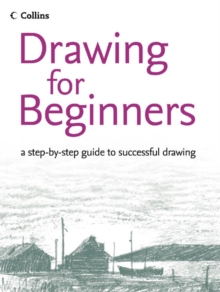Drawing for Beginners, Paperback Book