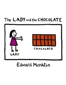 The Lady And The Chocolate, Hardback Book