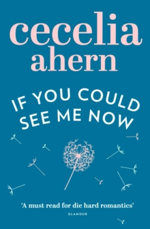 If You Could See Me Now, Paperback Book