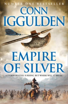 Empire of Silver, Paperback / softback Book