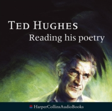 Ted Hughes Reading His Poetry, CD-Audio Book