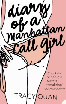 Diary of a Manhattan Call Girl, Paperback Book