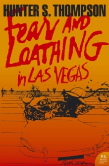 Fear and Loathing in Las Vegas, Paperback / softback Book