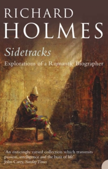 Sidetracks, Paperback / softback Book