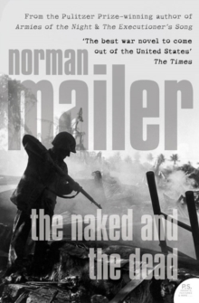 The Naked and the Dead, Paperback Book
