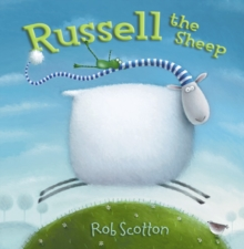 Russell the Sheep, Paperback Book