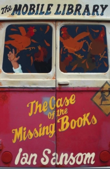 The Case of the Missing Books, Paperback / softback Book