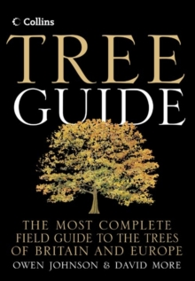 Collins Tree Guide, Paperback / softback Book