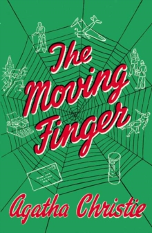 The Moving Finger, Hardback Book