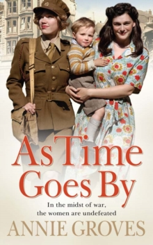 As Time Goes by, Paperback Book