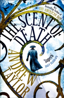 The Scent of Death, Paperback / softback Book