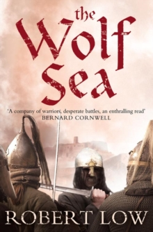 The Wolf Sea, Paperback / softback Book