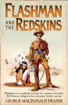 Flashman And The Redskins, Paperback Book