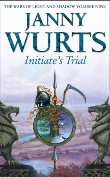Initiate's Trial : First Book of Sword of the Canon, Paperback / softback Book