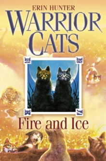 Fire and Ice, Paperback Book