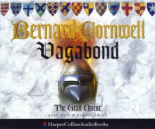 Vagabond (The Grail Quest, Book 2), eAudiobook MP3 eaudioBook