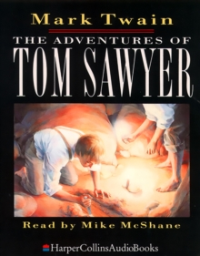 The Adventures of Tom Sawyer, eAudiobook MP3 eaudioBook