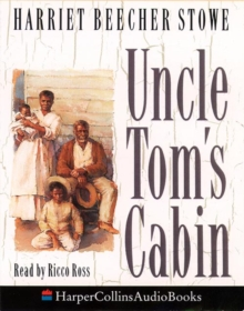 Uncle Tom's Cabin, eAudiobook MP3 eaudioBook