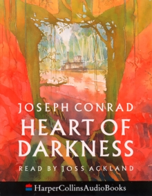 Heart of Darkness, eAudiobook MP3 eaudioBook