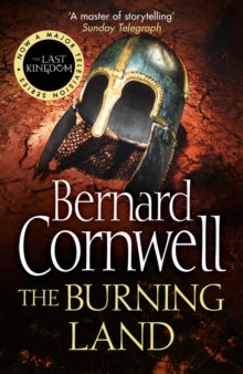 The Burning Land, Paperback / softback Book